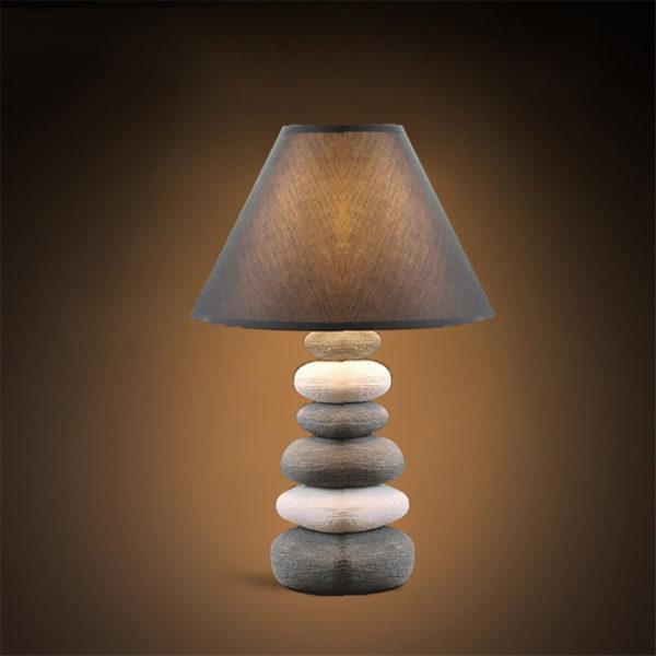Porcelain Led Table Lamp