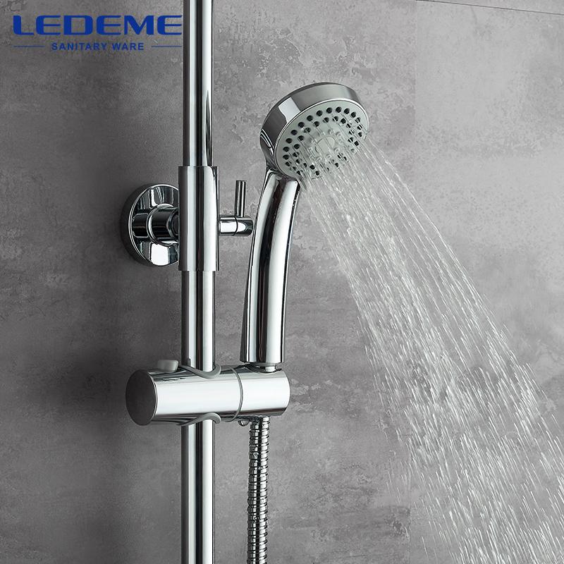 Clic Bathroom Shower Faucet Beds